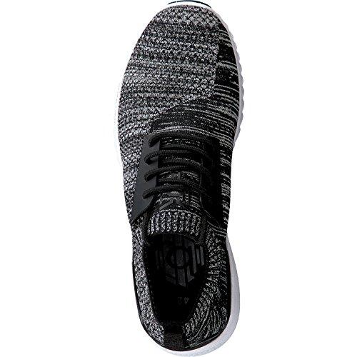 Bugatti Nero Uomo Sneaker 341394046900 Infilare Rw6qUR