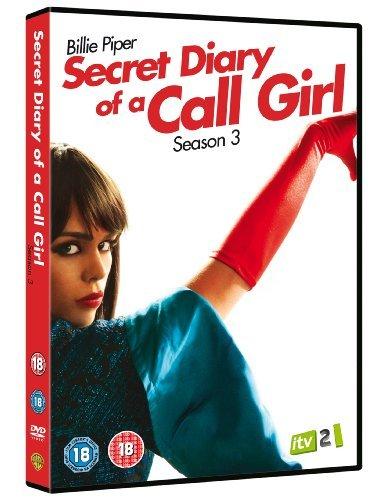 Secret Diary of a Call Girl: Season 3 by Billie Piper (Secret Diary Of A Call Girl Music)