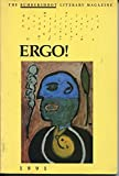 img - for Ergo! The Bumbershoot Literary Magazine Vol VI. book / textbook / text book