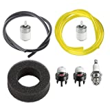 HIPA 791-682039 Fuel Line Tune-up Kit Air Filter for MTD Ryobi 704rVP 705r