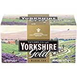 Taylors of Harrogate, Yorkshire Gold Tea, 40 Count Tea Bags