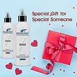 FRAGFRE Hair Detangler Spray 8 oz - Leave in