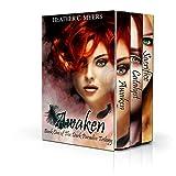 Free eBook - The Dark Paradise Trilogy Box Set