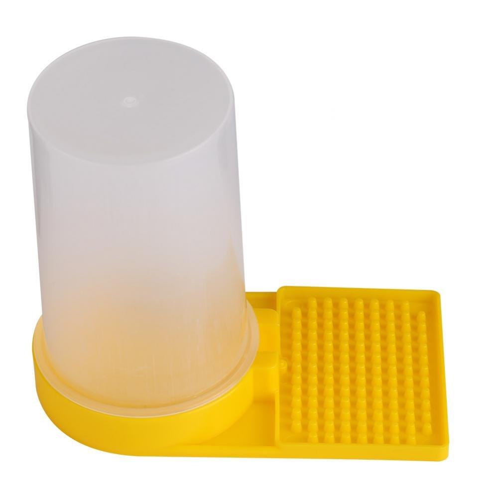 Honey Bee Beehive Water Feeder Drinking Entrance Beekeeping Nest Equipment Tool