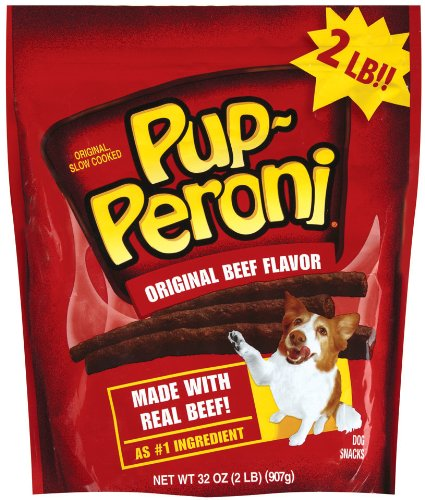 Pupperoni Beef, 32-Ounce Unit, My Pet Supplies