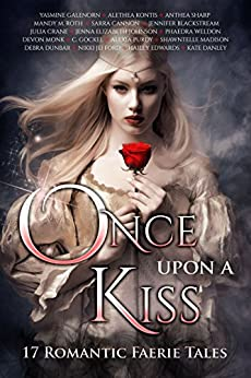 Once Upon Kiss Romantic Faerie ebook