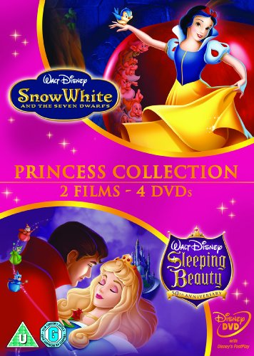(Snow White And The Seven Dwarfs / Sleeping Beauty)