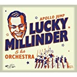 Apollo Jump by Millinder, Lucky (2002-11-18)