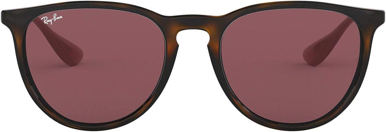 Ray-Ban RB4171 Erika - Gafas de sol redondas