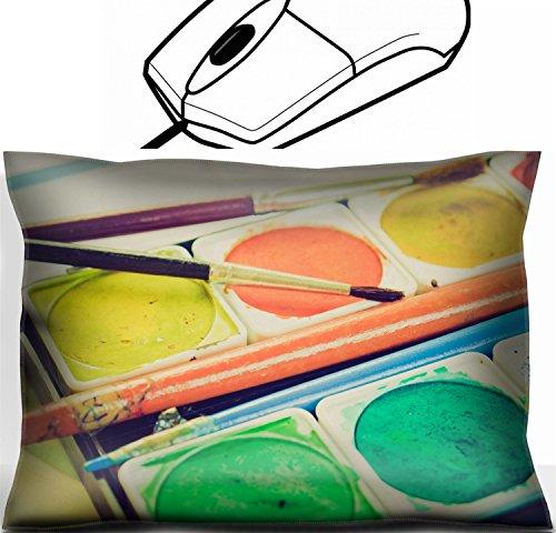Cheap  MSD Mouse Wrist Rest Office Decor Wrist Supporter Pillow design 26927415 Vintage..