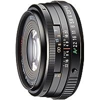 PENTAX standard lens FA43mm F1.9 Limited black FA43F1.9B(Japan Import-No Warranty)