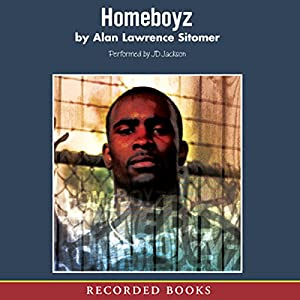Homeboyz Audiobook
