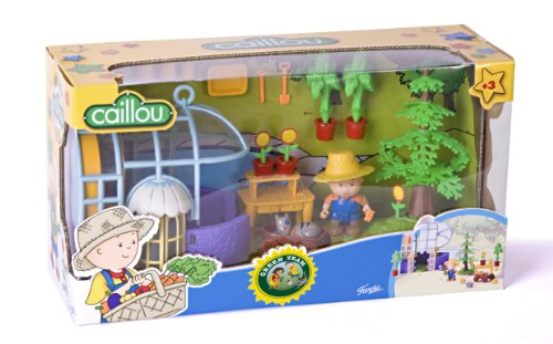 Caillou Greenhouse by Caillou (Image #1)