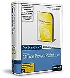 Microsoft Office PowerPoint 2007 - Das Handbuch