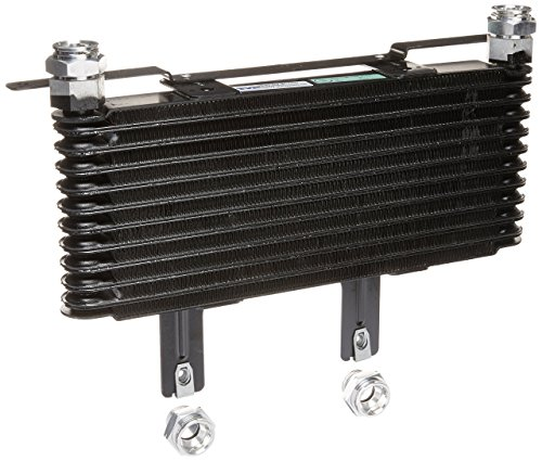 Price comparison product image TYC 19027 Replacement External Transmission Oil Cooler