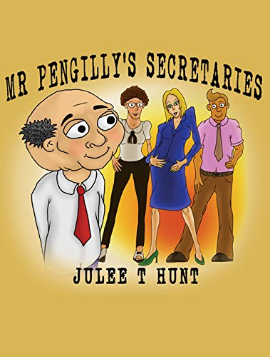 Mr Pengilly's Secretaries pdf epub