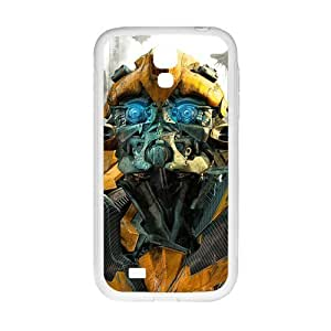 SANLSI Transformers Dark of the Moon Cell Phone Case for Samsung Galaxy S4