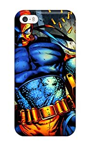 Jim Shaw Graff's Shop Hot Tpye Deathstroke Case Cover For Iphone 5/5s 6318716K55988125