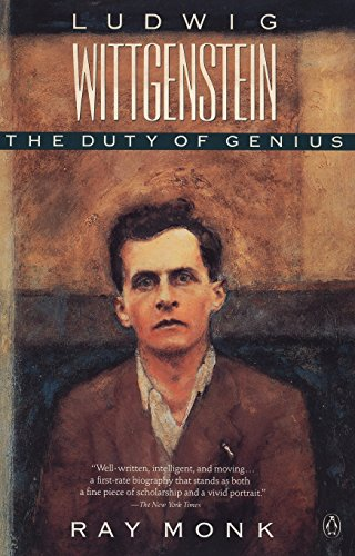 Ludwig Wittgenstein: The Duty of Genius