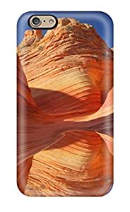 Brand New 6 Defender Case For Iphone (amazing Canyons)