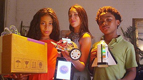 littleBits Gizmos & Gadgets Kit, 2nd Edition by littleBits (Image #12)