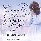 Caught in Time: Kendra Donovan Mysteries Series, Book 3