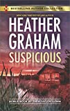 Suspicious & The Sheriff of Shelter Valley: A 2-in-1 Collection (Harlequin Bestselling Author Collection)