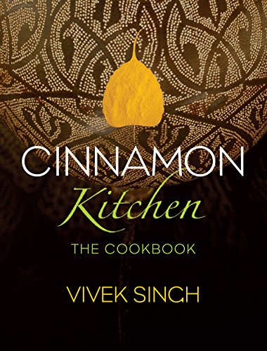Download PDF Cinnamon Kitchen - The Cookbook