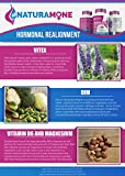 Vitex & DIM Hormone Balance for Women by Naturamone