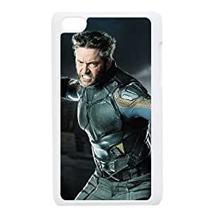 Wolverine iPod Touch 4 Case White NRI5074369
