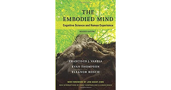 The embodied mind cognitive science and human experience livros the embodied mind cognitive science and human experience livros na amazon brasil 9780262529365 fandeluxe Images