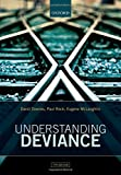 img - for Understanding Deviance: A Guide to the Sociology of Crime and Rule-Breaking book / textbook / text book