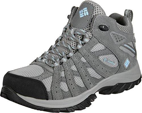 Columbia Chaussures de Randonnée Imperméables Mi-Montantes Femme Canyon Point 1