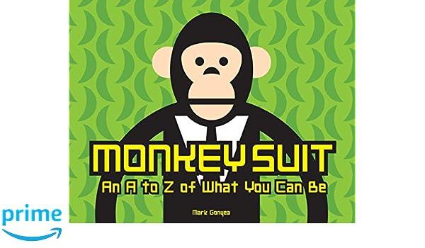 Monkey Suit: Amazon.es: Mark Gonyea: Libros en idiomas ...