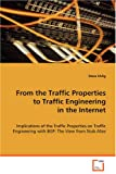 From the Traffic Properties to Traffic Engineering in the Internet, Steve Uhlig, 3836493306