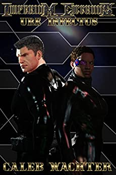 Ure Infectus: An Action-Packed Science Fiction Thriller (Imperium Cicernus Book 1) by [Wachter, Caleb]