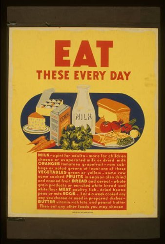 Photo: Eat these every day