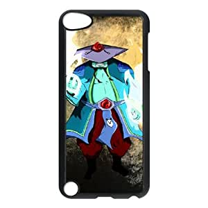iPod Touch 5 Case Black Defense Of The Ancients Dota 2 STORM SPIRIT Lpext