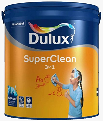 Dulux Clean 3 In 1 Paint Green Lemon 1 L Amazon In Home Improvement,Different Types Of Purple Crystals