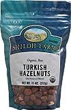 Shiloh Farms: Organic Hazlenuts 11 Oz (6 Pack)