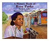 a picture book of rosa parks picture book biography
