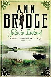 Julia in Ireland (The Julia Probyn Mysteries)