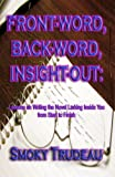 Front-Word, Back-Word, Insight-Out, Smoky Trudeau, 0979654580