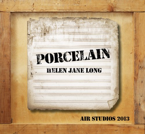Cover of Porcelain Air Studios 2013