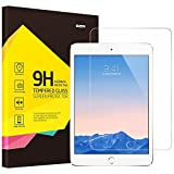 iPad Air / iPad Air 2 / iPad Pro 9.7 Screen Protector, ESR® Premium Tempered Glass Screen Protector for iPad Air (iPad 6th Generation) / iPad Air 2 (iPad 6th Generation)/ iPad Pro 9.7 with 9H Hardness and Easy Installation
