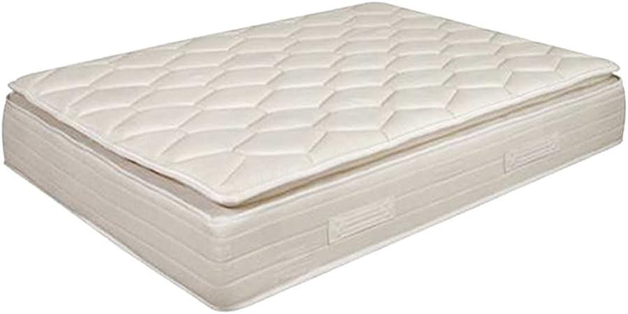 PIKOLIN COLCHON Pillow Top 33 CM (150_x_200_cm): Amazon.es: Hogar