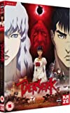 Berserk Movie 2: Battle For Doldrey DVD