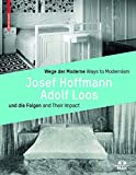 img - for Wege der Moderne und die Folgen / Ways to Modernism And Their Impact (German Edition) book / textbook / text book