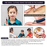 Rolling Sharp Cutter Pen with Free Cutting