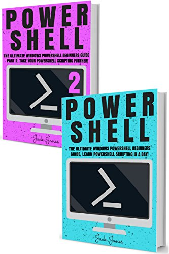 powershell programming - 2